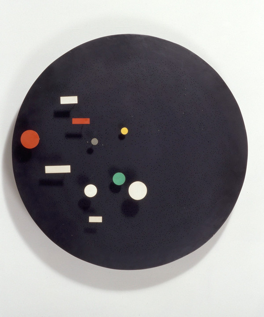 , 'constellation,' 1956, Galerie Denise René