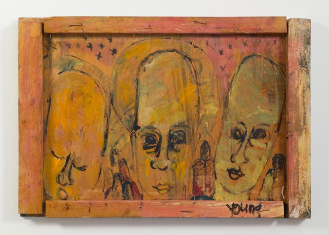 , 'Untitled,' ca. 1990, James Fuentes