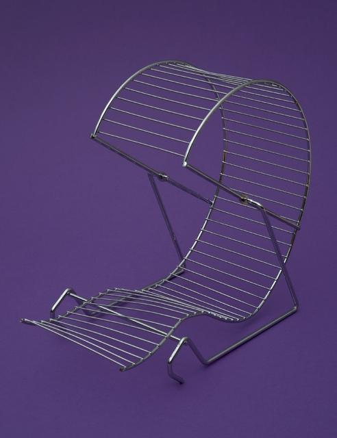 , 'Leisure Chair No 1,' 2019, Galleria Heino