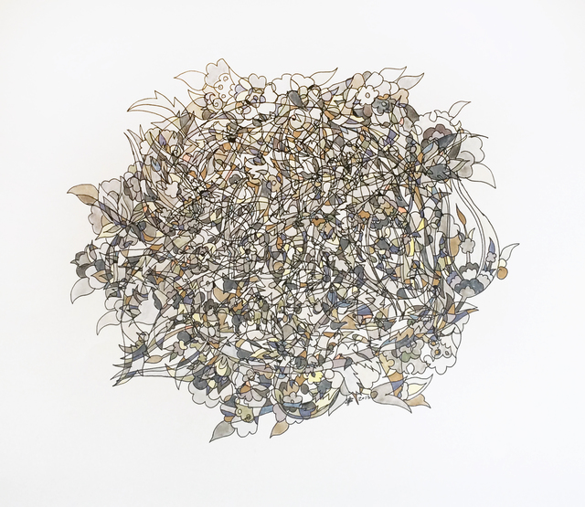 Burçak Bingöl, 'Mini Permeable ', 2015, Zilberman Gallery