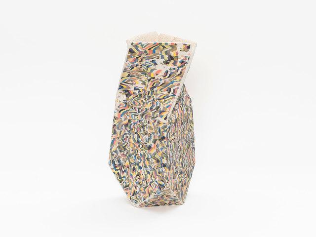 Cody Hoyt, 'Twisted Jug', 2019, Patrick Parrish Gallery