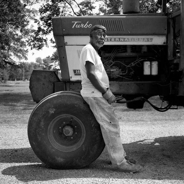, 'Turbo, Mound Bayou, Mississippi,' 2011, Pictura Gallery