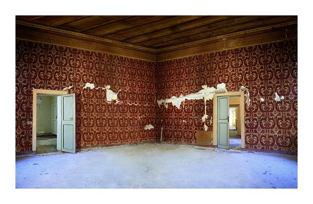 , 'Domestic Space_13,' 2010, Spazio Nuovo
