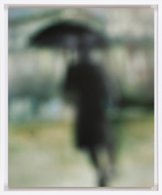 , 'Film Noir # 1405,' 2011-2012, HackelBury Fine Art