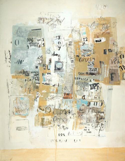 , 'Terminan las tensiones,' 1972, Jorge Mara - La Ruche