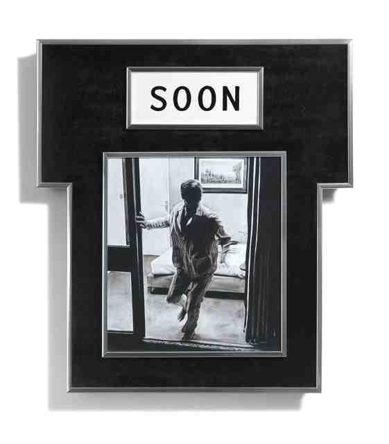 , 'Soon II: Une Femme Mariée,' 2013, Cob