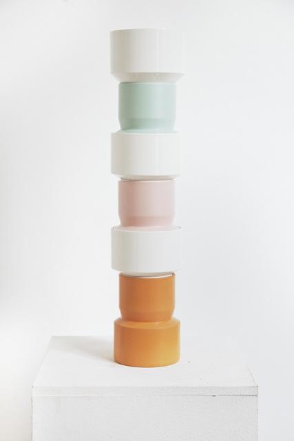 , 'Indoor Flora,' 2016, Francesca Minini