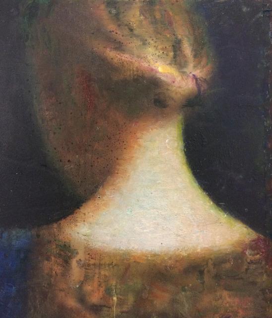 Robert Bosisio, 'untitled', 2018, Galleria Doris Ghetta