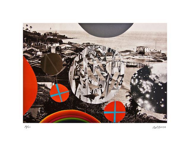 , 'Porto Galactico ,' 2014, Fils Fine Arts