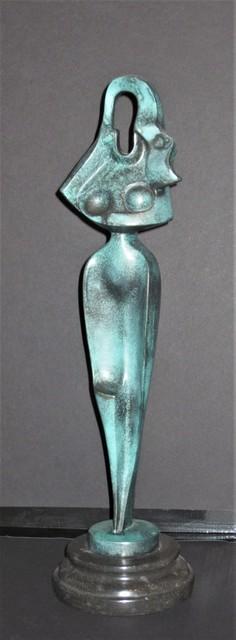 , 'Agyptisches Motiv,' 1917, michael lisi / contemporary art