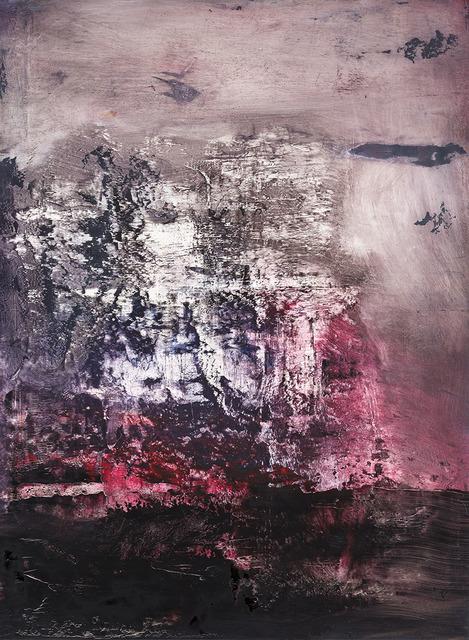 , 'O.T.,' 2017, Galerie Frey