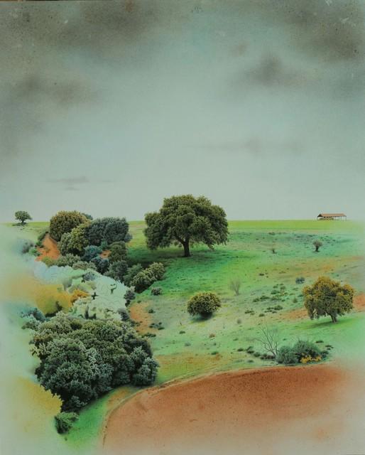 , 'Albatages,' , Plus One Gallery
