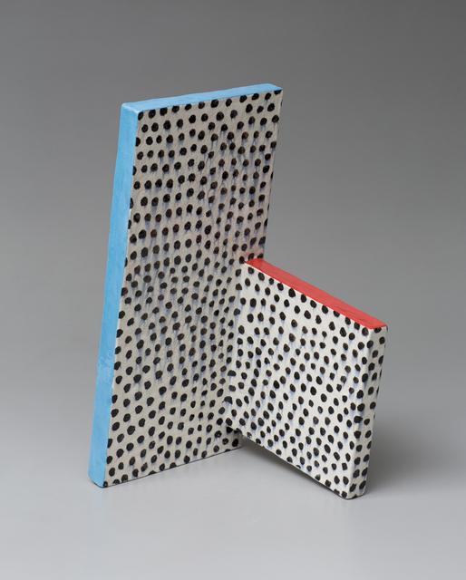 , 'Untitled, Construction (14-07-20),' 2016, Rena Bransten Gallery