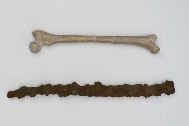 , 'Trä och ben,' 2015, Andréhn-Schiptjenko