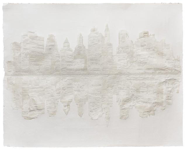 , '478,000 Pinpricks 478,000 孔,' 2017, Chambers Fine Art