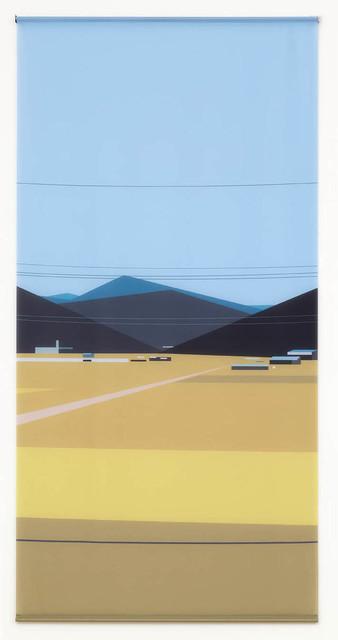 , 'Seoul - Busan 1,' 2018, Alan Cristea Gallery