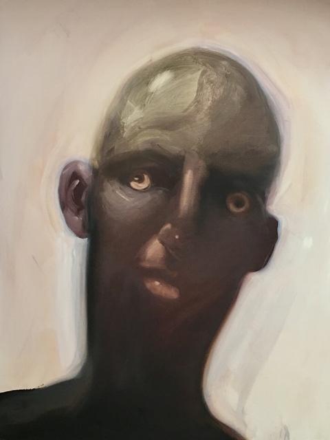 , 'Erastus,' , Joanne Artman Gallery