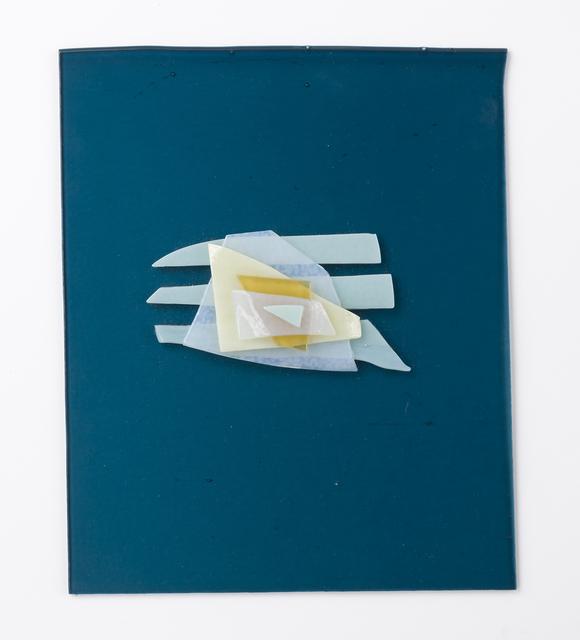 , 'Teeth,' 2018, Kopeikin Gallery