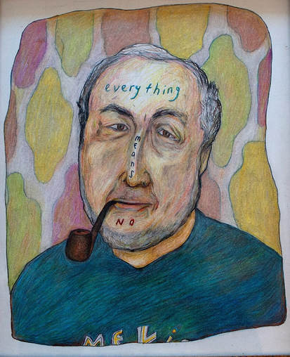 , 'Everything Means No,' , John Molloy Gallery