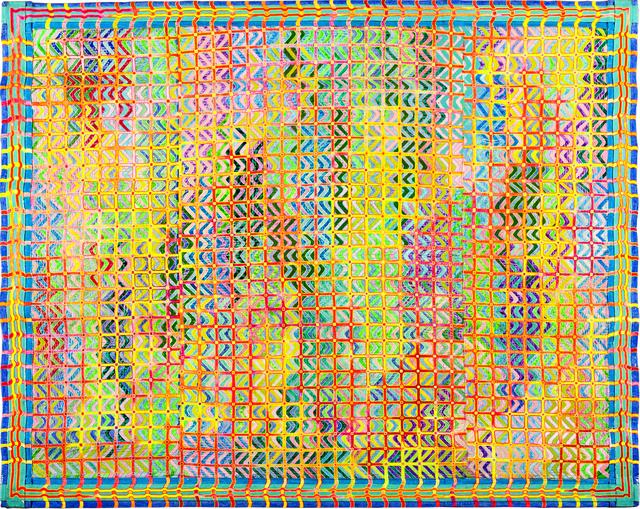 , 'Oceano,' 2012, SIM Galeria