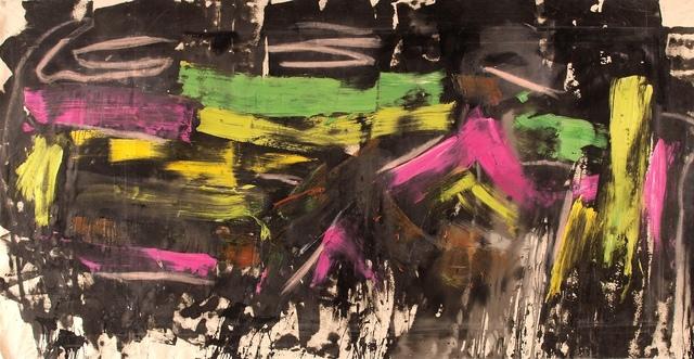 , 'Conjurer,' 2011, Walter Wickiser Gallery