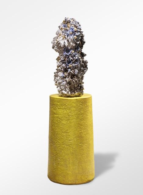 "Johan Creten, '""Odore di Femmina - Torso Nuovo""', 2018-2019, Leila Heller Gallery"
