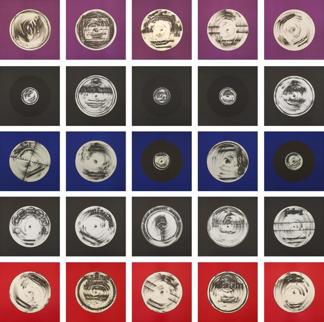 , 'Lost Classics,' 2012, Polígrafa Obra Gráfica