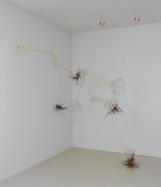 , 'Adrift,' 2014, Elizabeth Harris Gallery