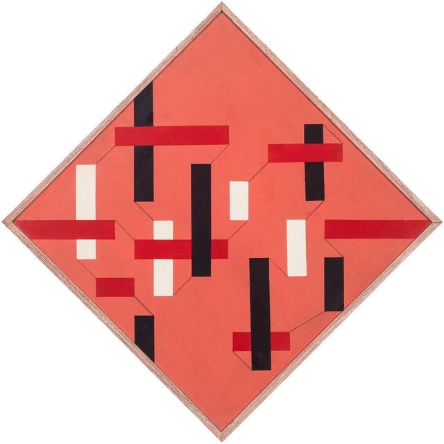, 'Sem título,' 1981, Ronie Mesquita Galeria