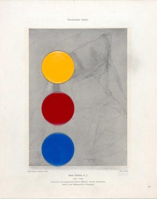 , 'Eclipse solar,' 2012, le laboratoire