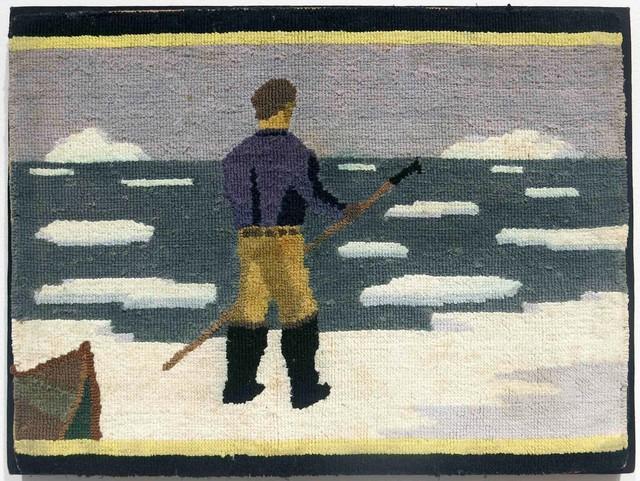 , 'Sealer,' ca. 1938, Edward Thorp Gallery