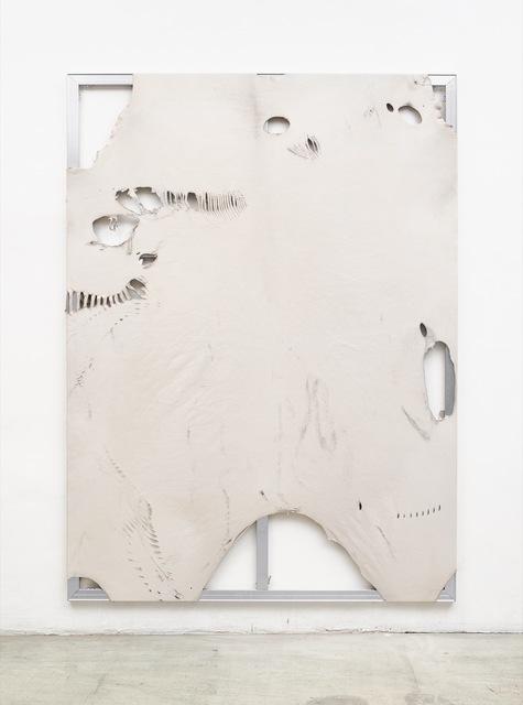 , 'Maximum hell,' 2015, Circle Culture