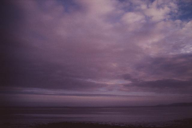 , 'Lavender Landscape,' 2002, KEWENIG