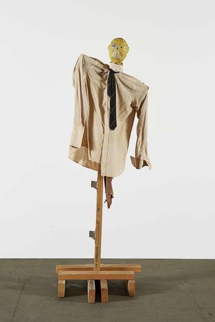 , 'Ahead,' 1991, Hammer Museum