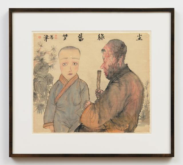 Li Jin 李津, 'Melancholy', 2012, Dubner Moderne