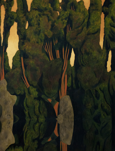 Martin Jacobson, 'Landskap 12/Landscape 12', 2014, Andréhn-Schiptjenko