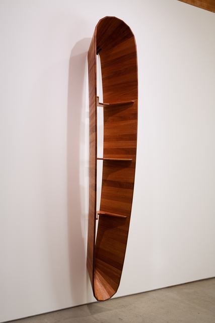 , 'CLEAVE,' 2006, Greg Kucera Gallery