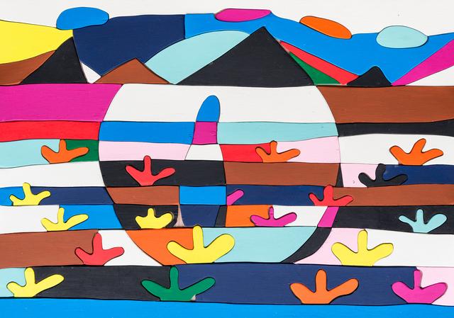 , 'Moon Nuts,' 2014, Ruttkowski;68