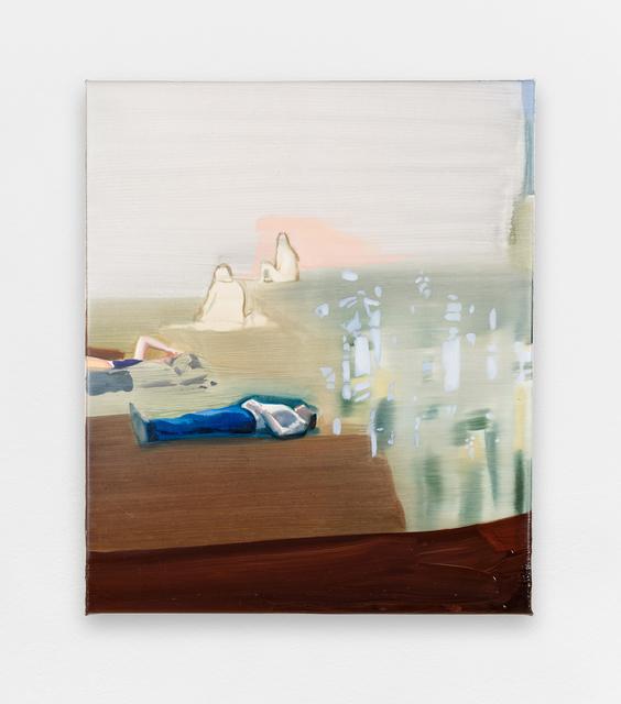 , 'Paisaje e historia (II),' 2014, Bendana   Pinel