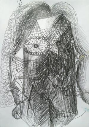 , 'H #13,' , Dean Borghi Fine Art