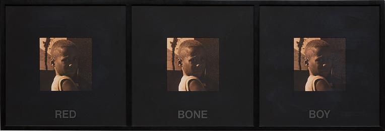 Red Bone Boy