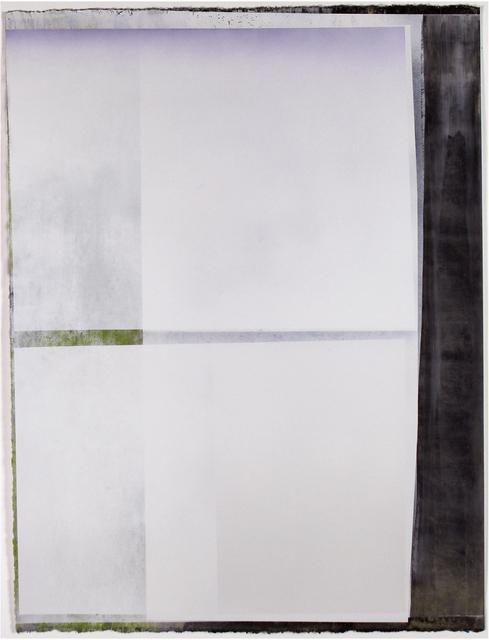, 'Workt 3,' 2014, Kathryn Markel Fine Arts