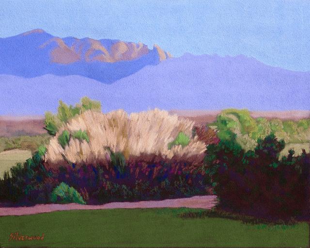 , 'Cochiti No.10,' , Ventana Fine Art