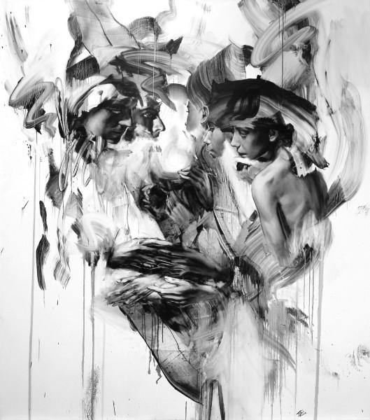 Tom French, 'Dualities 3', 2018, Unit London