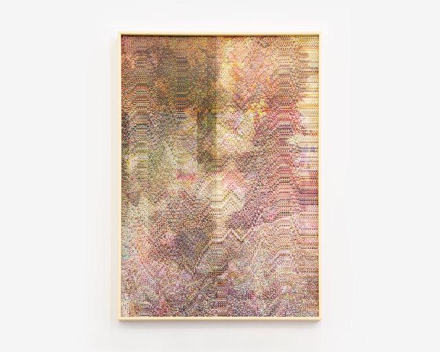 Mathieu Merlet Briand, '#Quartz #9', 2019, Contemporary Art Platform Kuwait
