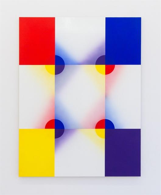 , 'Untitled (FclRtw4),' 2017, LUNDGREN GALLERY
