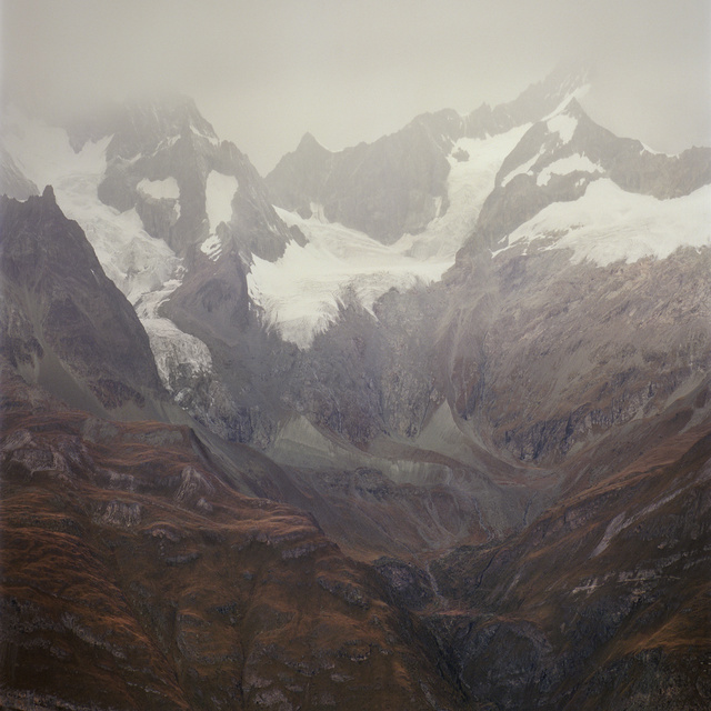 , 'Fullmoon@Autumnal Alps,' 2014, White Cube