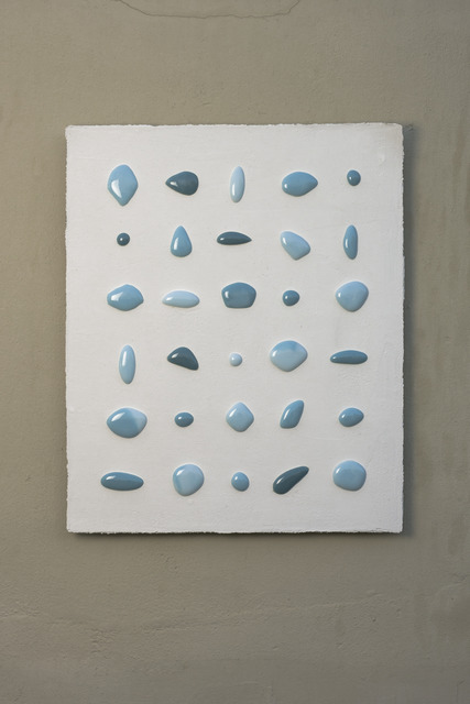 , 'Fluidity,' 2018, Huue Contemporary