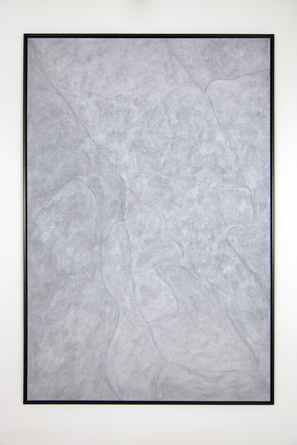 , 'Untitled (Détail d'un mur),' 2014, Underdogs Gallery