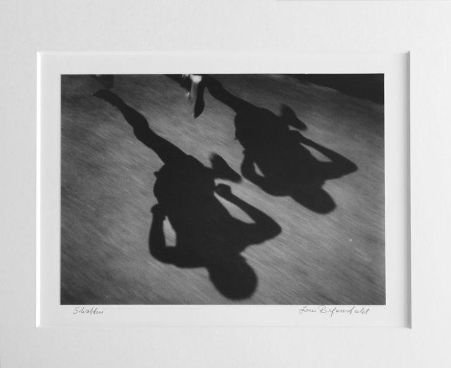 Leni Riefenstahl, 'Ihre Schatten (Their Shadows)', 1936, The Art:Design Project